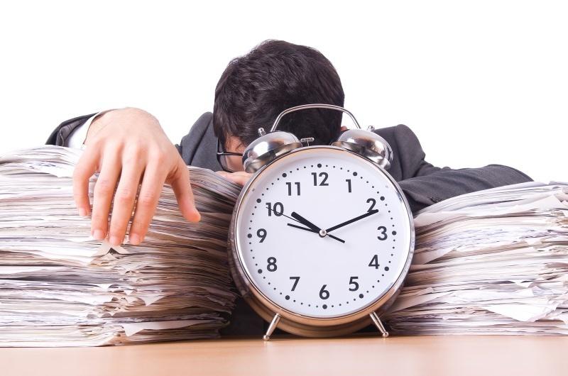 いつも「忙しい」が口癖の方の解決策とは? | 自分ダイヤモンド公式サイト